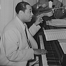 Duke Ellington - In Chronology - 1929